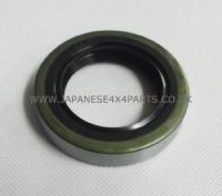 Nissan Patrol Y60 - 4.2Petrol - TB42 (10/1991+) - Rear Wheel / Hub Oil Seal Inner
